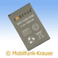 Batterie f. Motorola v500 1050mah Li-Ion (CFNN 1024)