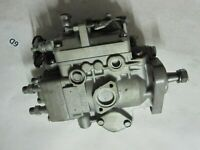 Diesel Fuel Injection Pump Zexel 104660-4870 9461623895  NP-VE6 Isuzu Injector