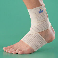 OPPO 2101 Elastic Ankle Wrap Running Injury Protection Ligament Sprain Fatigue