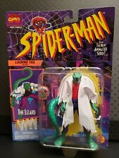 Spider-Man Animated Series The Lizard (Red Shirt Variant)