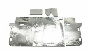 DEI Heat Shield Kit for Honda Pioneer 1000 SXS1000 & SXS1000-5