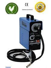 POSTE A SOUDER SEMI-AUTOMATIQUE MIG ONE SANS GAZ / 35-95 Amp REF 11000