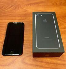 Apple iPhone 7 - 128Gb - Jet Black (At&T)