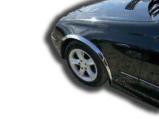 Radlaufleisten Mercedes-Benz  SLK R170  1996-2004  Kotflügel
