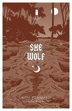 She Wolf Volume 2 by Rich Tommaso (2017, Paperback)