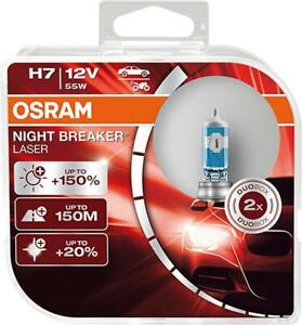 OSRAM Night Breaker ZUB64210