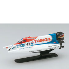 Casco 1:24 Mini-Z Formula Tamoil N º 43 kyosho SMC-01TM-43 704815