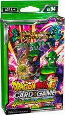 Dragon Ball Super - The Guardian of Namekians Starter Deck SD04