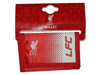 FC Liverpool Fan Portemonnaie rot LFC Wallet Geldbeutel PremierLeague Fanartikel