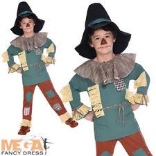 Dorothy LIBRO SETTIMANA Wizard of Oz favola girl,medium,6-8 COSTUME