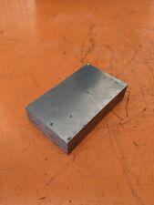 A 2 Tool Steel Flat Bar 1 X 25 X 425 1 X 2 12 X 4 14