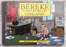 Chaland Le jeune Albert Rare TL n/500 en Bruxellois 1986 Neuf
