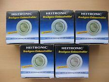 HEITRONIC FLUTLICHTSTRAHLER MAX 500W Strom Elektronik Licht Lampe R7s Aluminium