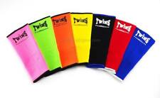 Twins Special Ankle Guards/Supports for Muay Thai MMA K1 Size M,L