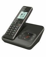 Telekom Sinus A 206  Schnurlostelefon mit Anrufbeantworter Neuwertig