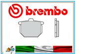 COPPIA PASTIGLIE FRENO BREMBO 07HO03 PER HONDA CB 400N-NA-NB  FRONT  -78-82