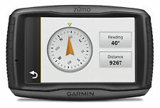 Garmin Zumo 595LM Motorcycle GPS Navigation