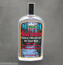 Neutralizer Liquid Miracle II 22ozChemical Free, pH BAL DETOX-CLEANSE FREE SHIP