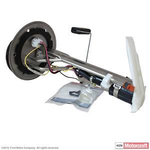 Fuel Pump and Sender Assembly-OHV MOTORCRAFT PFS-58