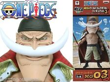 ☀ One Piece White Beard Shirohige Banpresto WCF MEGA World Collectable Figure ☀