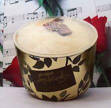 Woodhue Bath Powder 10.0 Oz. By Faberge. Vintage