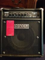 Fender Rumble 30 Bass Combo Amp