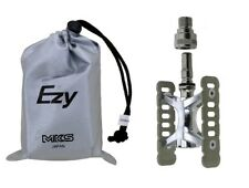 MKS Promenade Quick Release Road Pedals - EZY Bike 916 TITAN Promanade Cycle