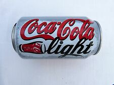 GERMAN DIET COKE COCA-COLA LIGHT CAN GERMANY UNOPENED