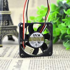 AVC 50 * 50 * 105CM cm 5V 0.18A 5010 C5010B05M ultra-thin ultra-quiet CPU fan