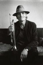 Chet Baker American Jazz Trumpeter, Singer Music Photo Print Picture
