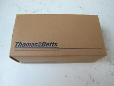 Thomas & Betts Copper H-Tap with HTC40 cover
