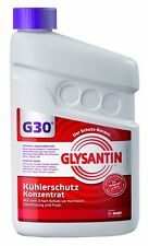 BASF GLYSANTIN ALU PROTECT G30 1,5 L 10012420 Frostschutz Kühler Rot *