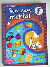 New Wave Mental: Book F by Eddy Krajcar (Paperback, 2005)