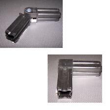 Alfer combitech Systeme connect Verbinder 23,5 mm, M20 Verschiedene Modell Typen