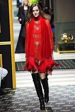 H&M Women's Long Sleeve Chiffon Dresses