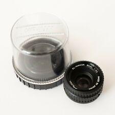 Mint El-Nikkor 80mm f/5.6 Enlarging Lens with Case