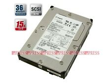 SEAGATE CHEETAH ST336753LC 36GB 15K SCSI 80PIN