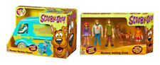 Scooby-Doo Character Playsets Character Toys