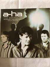 A-ha - The Definitive Singles Collection 1994-2004 - CD Album
