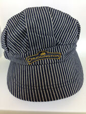 Hickory Blue Train Engineer Cap in Youth Size (Limited Edition)