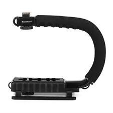 Pro Video Stabilizer Estabilizador Soporte para Nikon Canon Sony DSLR Cámara DV