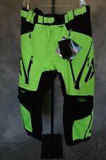 NWT FXR SKI SNOWBOARD PANTS MEN SIZE - 2XL