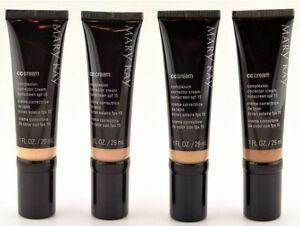 Mary Kay CC Cream With sunscreen Broad Spectrum SPF 15 NEW