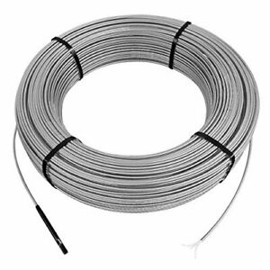 Clearance-Ditra Heat Cable-Dhehk12051-Schluter(120V)(damaged box)