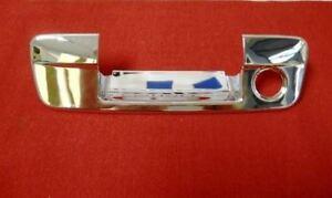 DODGE RAM Chrome Tailgate Handle Cover Mopar OEM