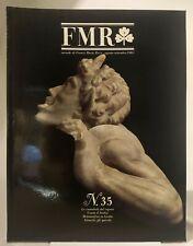 FMR Rivista di FRANCO MARIA RICCI n.35