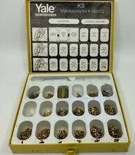 Yale KS Mini Keying Kit 169112