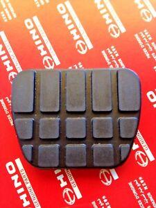 NEW Genuine Hino Brake Clutch pedal pad 1998 + FD FE FF SG 145 238 258 268 338