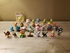 Tomy Pokemon CGTSJ Generation 2 Lot - 30 Figures
