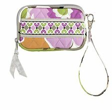 Designer Tech Case / VAPE CASE by Vera Bradley, Stylish & Convenient!
